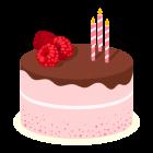 Gateaux anniversaire